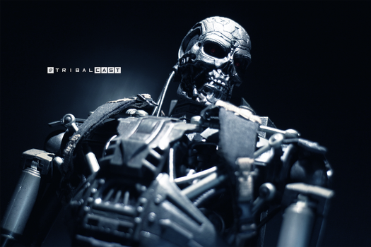 The T-600 - Chapter 1 - 1 of 5 by tribalcast