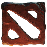 DOTA 2 HQ ICON by Benashvili