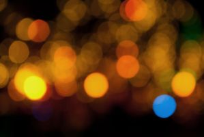 Texture Stock Bokeh 009 by redwolf518stock
