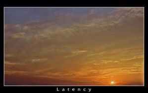Latency by can16358p