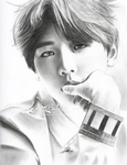 Love Me Right .:Baekhyun:. by FallThruStardust