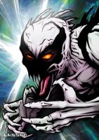 Anti-Venom by cussoncheung