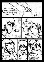 Another page :D by Kanjito4You