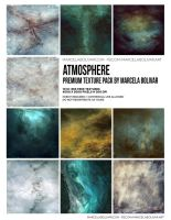 atmosphere FREE texture pack by MarcelaBolivar