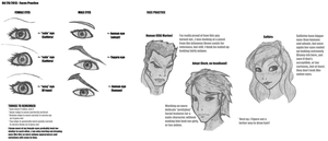 PRACTICE: Faces 1 by Great-5