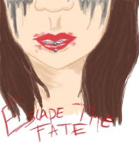 Escape The Fate by mikilayla09