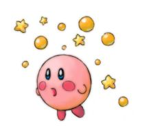 Kirby Card 2 by artshell