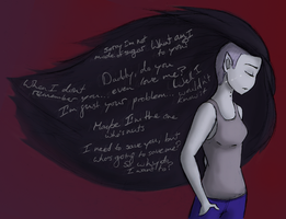Marceline's Feelings by JoeyHazelLM