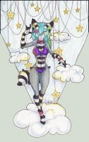 In.The.Clouds::..+ by Uriko44