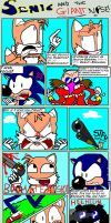 Sonic and the GIANT NOSE pg 4 by doomgrip776