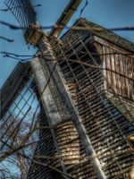 Farmhouse Museum No3 HDR by Risen-From-The-Ruins
