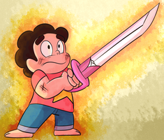 Steven Universe by X-BlackPearl-X