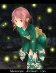SAO: Shinozaki Rika_When the fireflies are dancing by MimiSempai