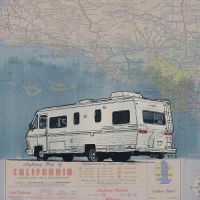 RV California by monkeycrisisonmars