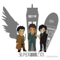 BUY THIS SUPERWHOLOCK SHIRT NOW! by myjuiceboxlove