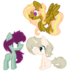 Mlp Adopts by puddycat431