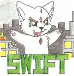 Silly icon/badge thingy for Swift by PieMan24601