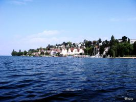 Lake Constance by TheJay289