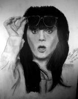 Zooey Deschanel by BrittanyAnnxOx