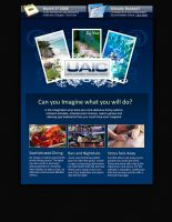 Cruise Newsletter by aerandur