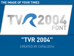 TVR 2004 (v1) by Catali2016