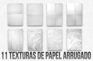 Texture papers by Arcandres
