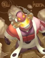 Kuta Card contest sub by slippyninja