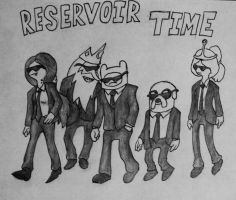 Reservoir Time by chaos-neverthrive