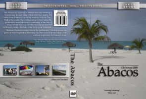 Abacos DVD Cover by sjunod