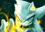 Thats not fire thats not magic by FANTASY-WORKS-JMBD