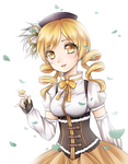 Mami by Khryas