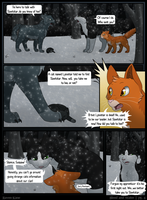 Warriors: Blood and Water - Prologue 04 by Raven-Kane