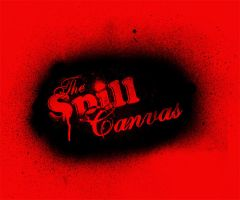 The Spill Canvas by bionikdesign