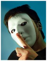 not.speak.behind.the.masks by carbalhax