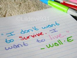 I want to live by lildevil931
