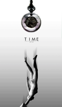 T I M E by HubbleWise