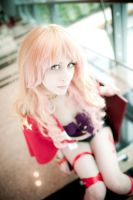 Sheryl Nome Obelisk: I loved by LolaInProgress