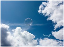 Bubble . . by Sunwella