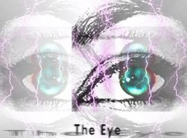 -The Eye- by evilgal