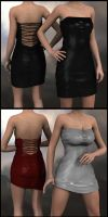 SY Free Minidress 01 G2F by SickleYield