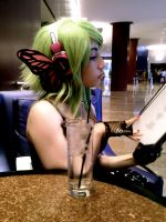 .::Magnet Gumi::. by PikachuLiveOnStage