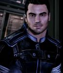 Kaidan Alenko by loraine95