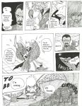 TWD Forum Comic Mind Games Part 2 Page 15 by UzumakiIchigoY2K