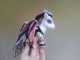 Twiisted MLP 1 by MadeByJanine