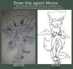 Before and After by DarkstarTW