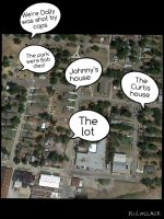 The outsiders Filming locations NOW by Breyerlover2000