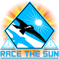 Race The Sun by POOTERMAN