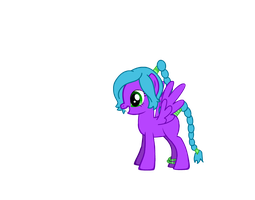 Me as a Pony!!!! by Awesomesaucical