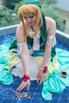Lucy Heartfilia (Tower of Heaven) Cosplay Pt. 5 by TheCyberZombie