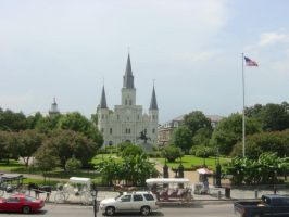 New Orleans 024 by Moose-Stock